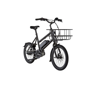 ORBEA Katu-E 20 Elcykel City svart